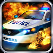 Cop Outlaw Wanted Chase Pro - Race in the city of speed smashy speed wanted