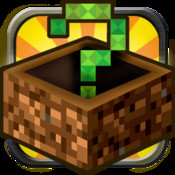 Item & Mob Quiz for Minecraft different item