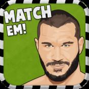 """Match Mania - """"Randy Orton WWE Raw star!"""" edition"""