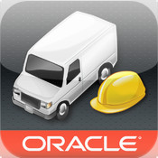 Oracle Mobile Field Service for Mobile Devices mobile