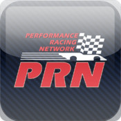Performance Racing Network sprint car racing