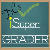 Super Grader (A+ 123 Easy Slide Grader)
