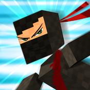 Absolute Ninja Run & Jump Mega 3D Race - Super Mine Mini Games