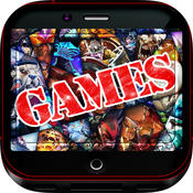 Artwork Games Gallery HD – Art Color Wallpapers , Themes and Album Backgrounds