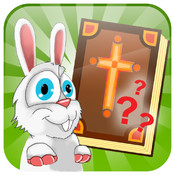 Bible Trivia- Test your Bible knowledge with quotes, what Jesus said, audio clues and more