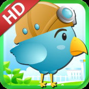 A Blue Bird Adventure - Let`s Fly High