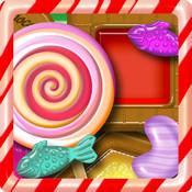 Candy Rain: Make It Rain Candy Edition