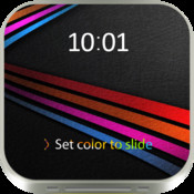 Color my lock : Set background for slide to unlock & Design for Lock screen free dowanload disk lock