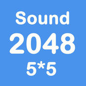 Piano Hero 5X5 - Sliding Number Block And Playing With Piano Sound