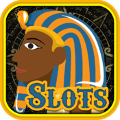 777 Pharaoh`s Doubledown Casino Slots Machine - Win Big Jackpots Vegas Way