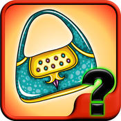 Fashion Brands Quiz - Free logo fascinating game with questions about fashionable, clothing and style