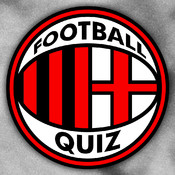 Football Quiz - AC Milan Player and Shirt Trivia Edition milan players
