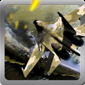 Sky Wars - The Top Gun After Burner