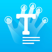 Tap & Edit - Create, Edit and Visually Format Text Documents adsi edit