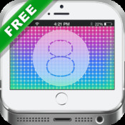 VIP Wallpapers FREE - HD Themes and Backgrounds for iPhone, iPod touch & iPad