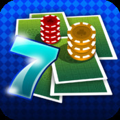 AAA World Las Vegas Big Classic Casino Games Free Slots by Top Crazy Games