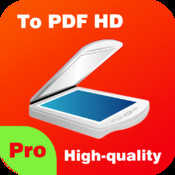 Amazing Scanner Pro - PDF scanner to scan multipage documents scanner