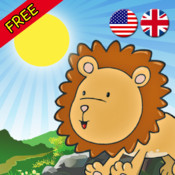 The Talking Jungle - English edition. Free & For Kids