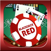 A Aatomic Red Blackjack Experience