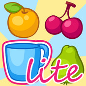 Not Like the Others Lite: educational games for development of cognitive abilities and logic (kids 3-5 years old)
