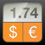Currency Converter Blue Edition