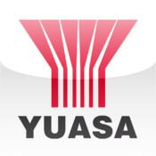 Yuasa Motorcycle Battery Finder