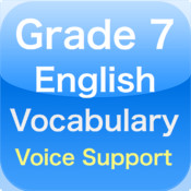 Grade 7 Students English Vocabulary Pronunciation
