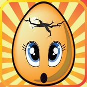 12 Eggs flippin eggs