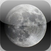 iMoonU 2012 moon phase calendar
