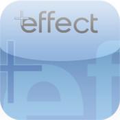 +effect