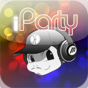 iParty items from your