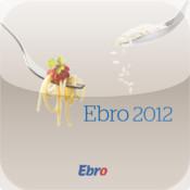 Ebro 2012