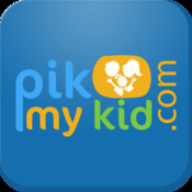 PikMyKid manage your time