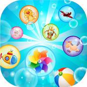 Bubble Age bubble
