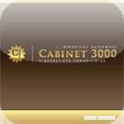 Cabinet 3000