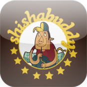 Shishabuddy gravity lounge