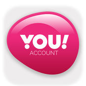 YOU! Account account