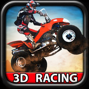 ATV Quad Racing racing wanted