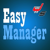 Easy Manager JS orders