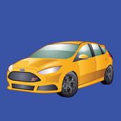 Ford Focus Pack
