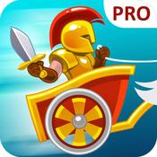 Ancient Race Pro