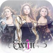 Three Girls band