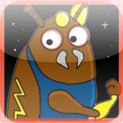 Bugs Alien Attack