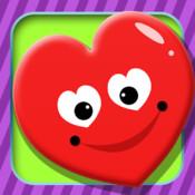 Candy Rescue Saga candy