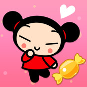 Pucca`s Neverland!
