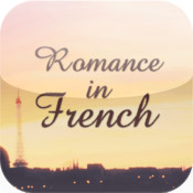 Romance in French