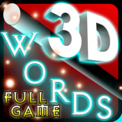 3D Magic Words FREE d magic words free