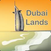 Dubai Lands Record