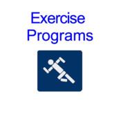 Exercise Programs cd burning programs