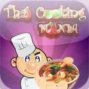 Thai Cooking Mania san diego thai food